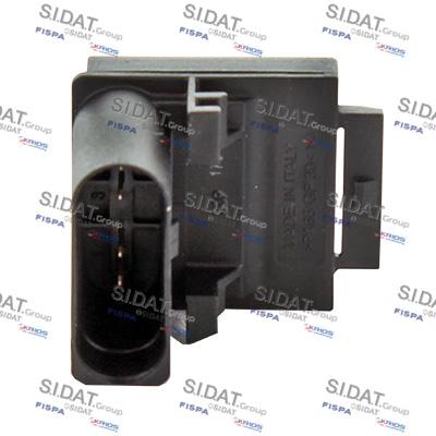 Commande, embrayage (régulateur de vitesse) FISPA 5.140170 (X1)