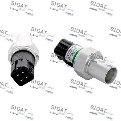 Pressostat de climatisation FISPA 5.2080 (X1)