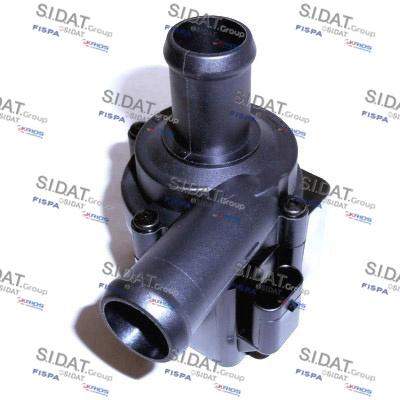 Chauffage FISPA 5.5063 (X1)