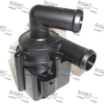 Chauffage FISPA 5.5064 (X1)