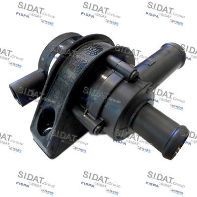 Chauffage FISPA 5.5065A2 (X1)