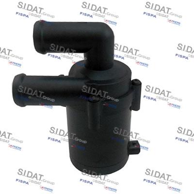 Chauffage FISPA 5.5309 (X1)
