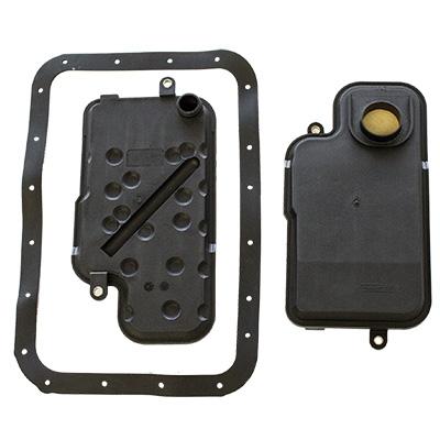 Filtre a huile de boite de vitesse FISPA 57019 (X1)