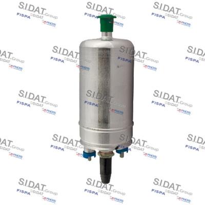 Pompe à carburant FISPA 70458 (X1)
