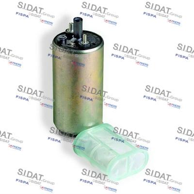 Pompe à carburant FISPA 70915A2 (X1)