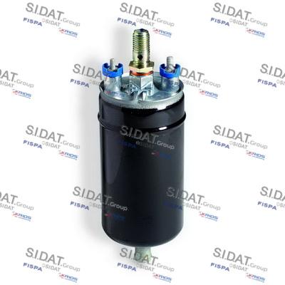 Pompe à carburant FISPA 70967 (X1)