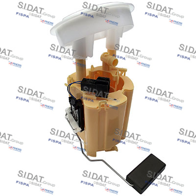 Capteur, niveau de carburant FISPA 71378 (X1)