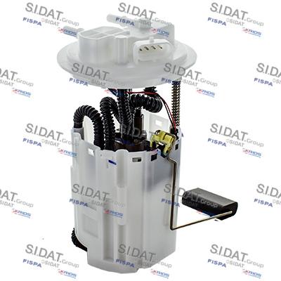 Unité d'injection de carburant FISPA 721120 (X1)