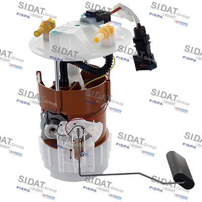 Unité d'injection de carburant FISPA 72266 (X1)