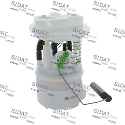 Unité d'injection de carburant FISPA 72579 (X1)