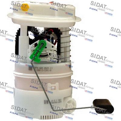 Unité d'injection de carburant FISPA 72678 (X1)