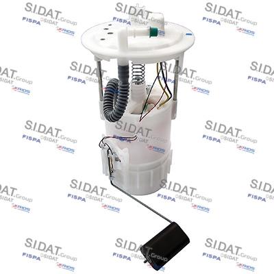 Unité d'injection de carburant FISPA 72723 (X1)