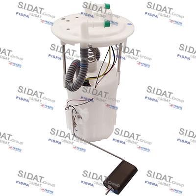 Unité d'injection de carburant FISPA 72725 (X1)