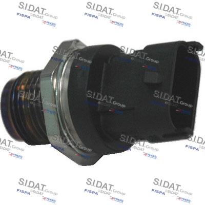 Capteur, pression de carburant FISPA 81.043 (X1)