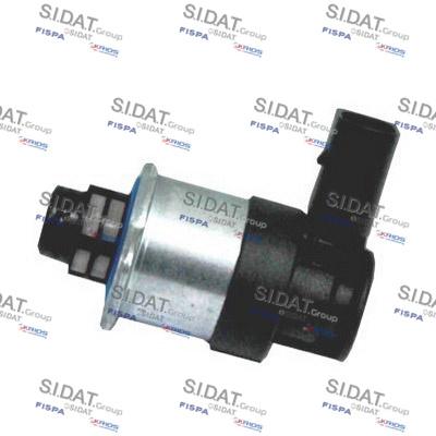 Régulateur, quantité de carburant FISPA 81.194 (X1)