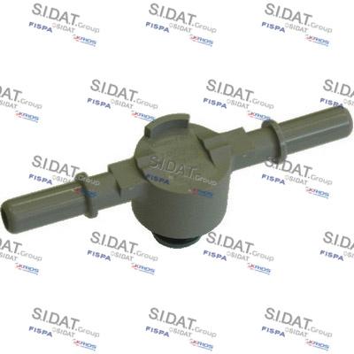 Filtre a carburant FISPA 81.267 (X1)