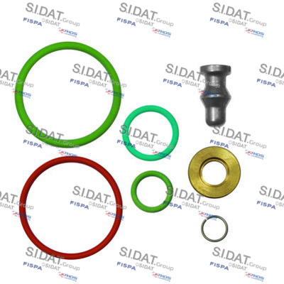Kit de réparation pompe injection FISPA 81.272 (X1)