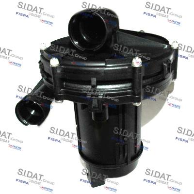 Pompe d'injection d'air FISPA 81.320 (X1)