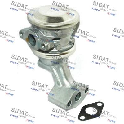 Soupape, insufflation d'air secondaire FISPA 81.326 (X1)