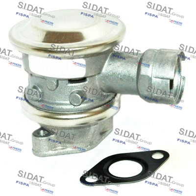Soupape, insufflation d'air secondaire FISPA 81.327 (X1)
