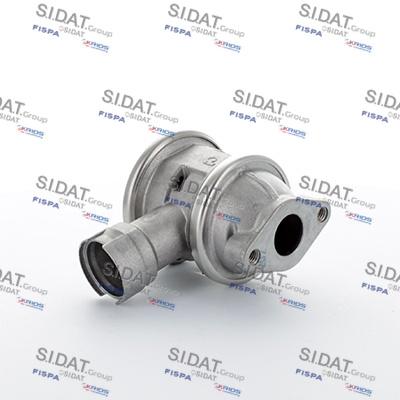 Soupape, insufflation d'air secondaire FISPA 81.368 (X1)