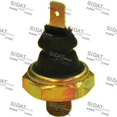 Capteur, pression d'huile FISPA 82.006 (X1)