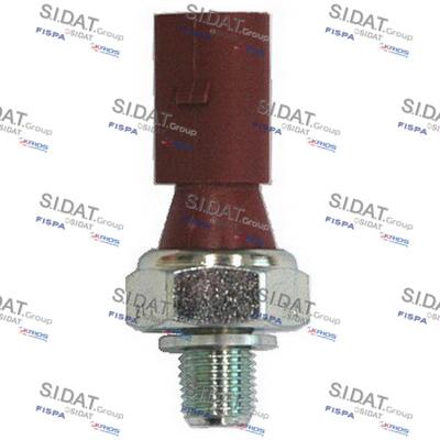Capteur, pression d'huile FISPA 82.028 (X1)