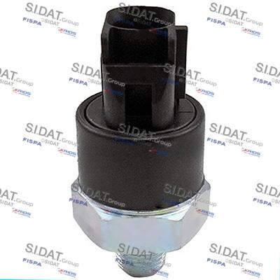 Capteur, pression d'huile FISPA 82.037 (X1)