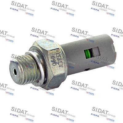 Capteur, pression d'huile FISPA 82.050 (X1)
