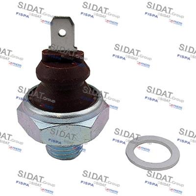 Capteur, pression d'huile FISPA 82.058 (X1)