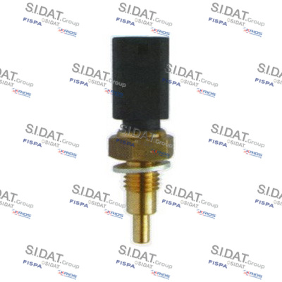 Capteur, temperature du liquide de refroidissement FISPA 82.523 (X1)