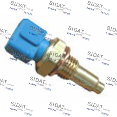Capteur, temperature du liquide de refroidissement FISPA 82.577 (X1)