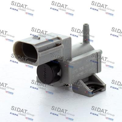 Soupape, insufflation d'air secondaire FISPA 83.1041 (X1)