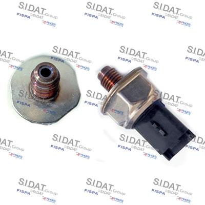 Capteur, pression de carburant FISPA 83.1144 (X1)
