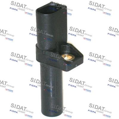 Capteur d'angle FISPA 83.163 (X1)