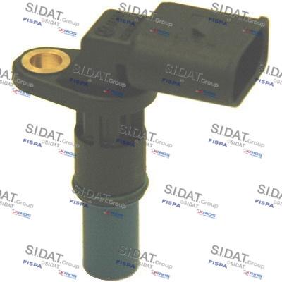 Capteurs/calculateurs/sondes FISPA 83.216 (X1)