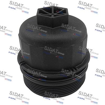 Boitier de filtre a huile FISPA 83.2666 (X1)