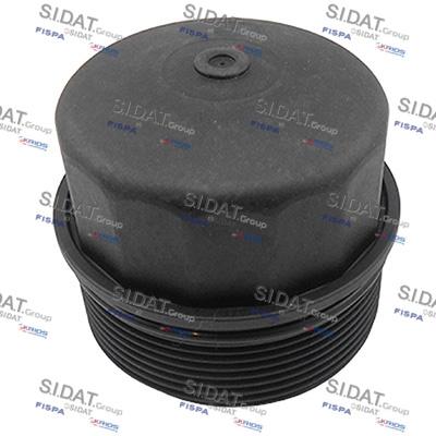 Boitier de filtre a huile FISPA 83.2667 (X1)