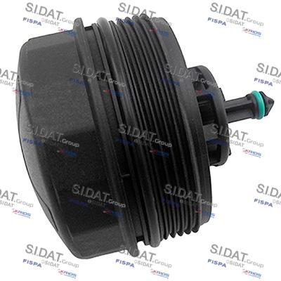 Boitier de filtre a huile FISPA 83.2670 (X1)