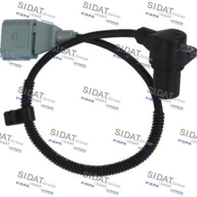 Capteur d'angle FISPA 83.351 (X1)