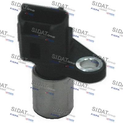 Capteur d'angle FISPA 83.355 (X1)