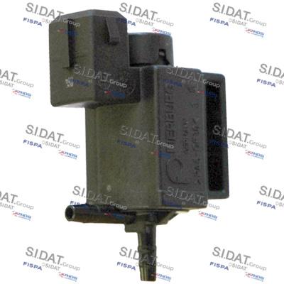 Transmetteur de pression FISPA 83.662 (X1)