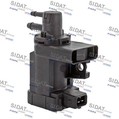 Capteur de pression de suralimentation FISPA 83.749 (X1)