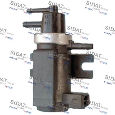 Transmetteur de pression FISPA 83.750 (X1)