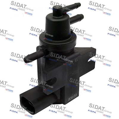 Transmetteur de pression FISPA 83.759 (X1)