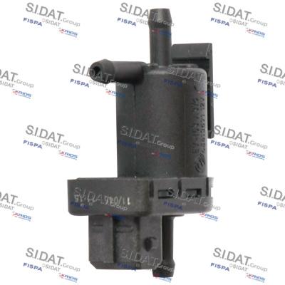Capteur de pression de suralimentation FISPA 83.807 (X1)