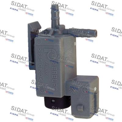 Soupape, système d'aspiration de l'air secondaire FISPA 83.847 (X1)