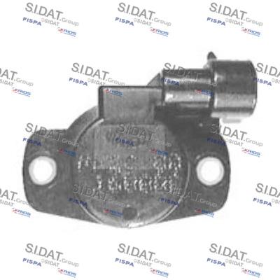 Capteurs/calculateurs/sondes FISPA 84.122 (X1)