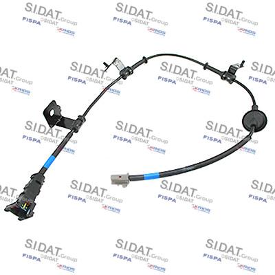 Cable de connexion ABS FISPA 84.1363 (X1)