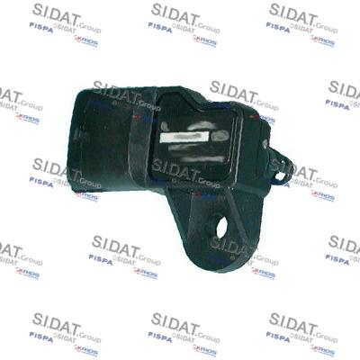 Capteur, pression du tuyau d'admission FISPA 84.221A2 (X1)